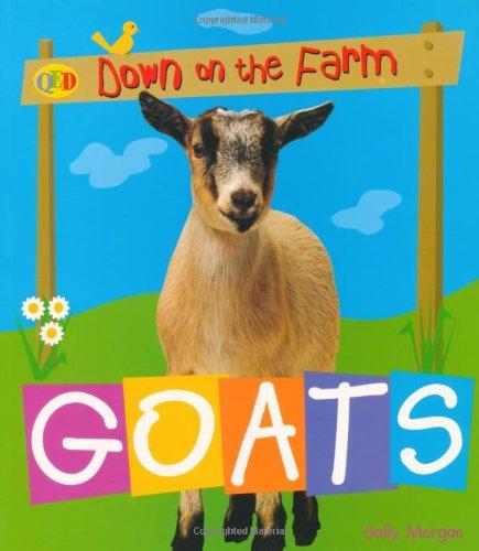Goats: 0 (Down on the Farm)
