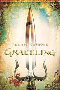 "Cover of ""Graceling"""