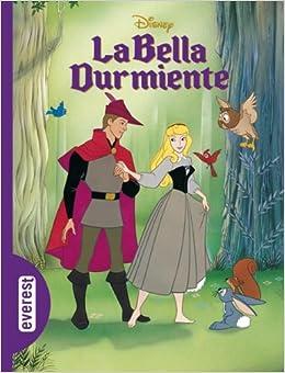 La Bella durmiente (Clásicos Disney): Amazon.es: Walt