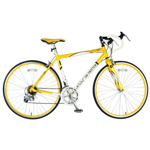 Tour De France Stage One Jersey Bike