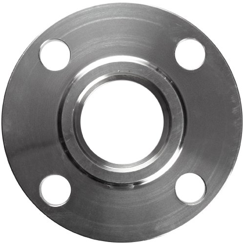 Stainless steel l pipe fitting flange socket weld