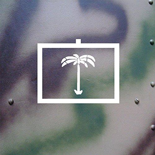 aufkleber-sticker-afrika-palme-taktisches-zeichen-dak-passend-fur-vw-kubelwagen-typ-82-bundeswehr-bw