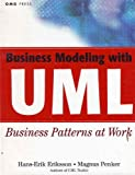img - for Business Modeling with UML book / textbook / text book