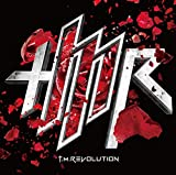 T.M.Revolution「Phantom Pain」