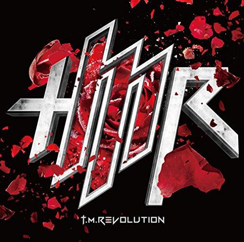 T.M.Revolution Phantom Pain