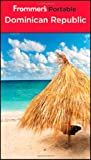 img - for Frommer's Portable Dominican Republic book / textbook / text book