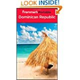 Frommer's Portable Dominican Republic