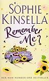Remember Me Sophie Kinsella