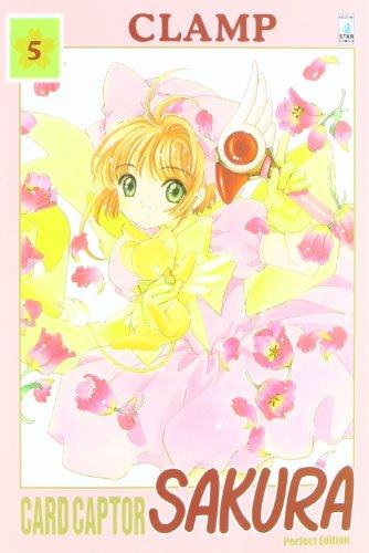 Card Captor Sakura Perfect edition 5 PDF
