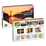 2016 S US Mint Proof Set (16RG) OGP