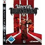 "Unreal Tournament IIIvon ""Midway Games GmbH"""
