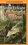 Steven Erikson Midnight Tides (Malazan Book of the Fallen)