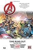 Avengers: Time Runs Out Volume 2 (Avengers (Marvel Paperback))