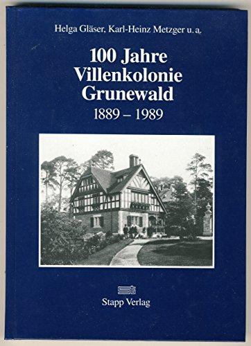 hundert-jahre-villenkolonie-grunewald-1889-1989
