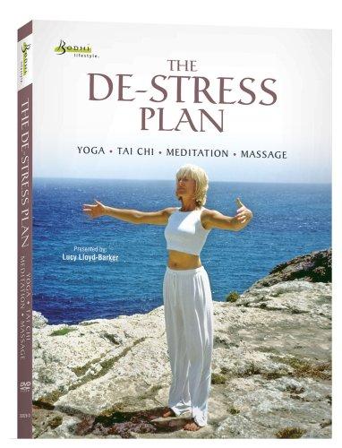The De-Stress Plan