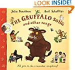 The Gruffalo Song and Other Songs Boo...