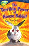 Oxford Reading Tree: Stage 14: TreeTops: More Stories A: the Terrible Power of House Rabbit (0199184216) by Doyle, Malchay