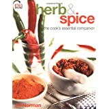 Herb & Spice: A Cook's Referenceby Jill Norman