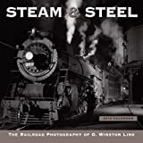 Steam & Steel 2012 Wall (calendar)