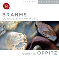 Brahms: Complete Piano Music