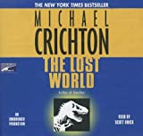 img - for The Lost World (Unabridged on 12 CDs) book / textbook / text book