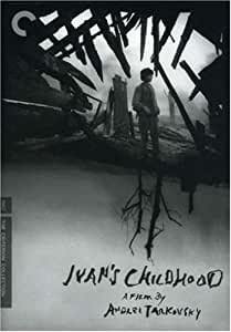 Criterion Collection: Ivan's Childhood [Import USA Zone 1]