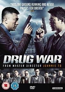 Drug War [DVD]