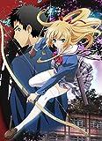 ISUCA-イスカ- 第1巻 Blu-ray