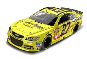 Paul Menard #27 Menard 2013 Chevy SS NASCAR Diecast Car, 1:24 Scale HOTO