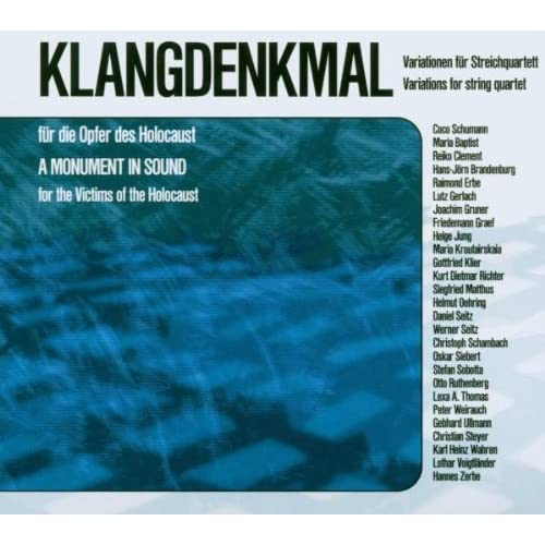 Klangdenkmal-Monument-in-Sound-Various-Audio-CD