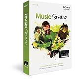 Sony Acid Music Studio 9 (PC)