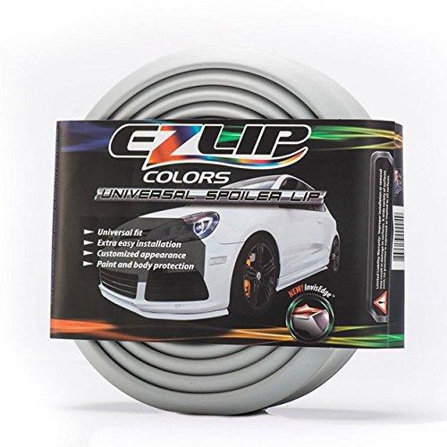 EZ Lip Colors Universal Spoiler (Silver) (2006 Mitsubishi Lancer Spoiler compare prices)
