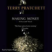 Making Money: Discworld, Book 36 | Terry Pratchett