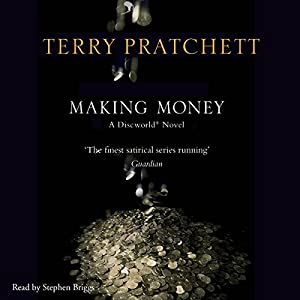 Making Money: Discworld, Book 36 | [Terry Pratchett]