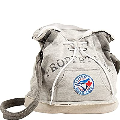 MLB Hoodie Duffel
