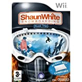 Shaun White Snowboarding Road Trip - Wii Fit Compatible (Wii)by Ubisoft