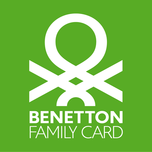 benetton-family-card
