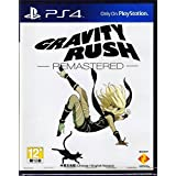 PS4 Gravity Rush DAZE Remastered Asian version Chinese + English subtitle Original voice