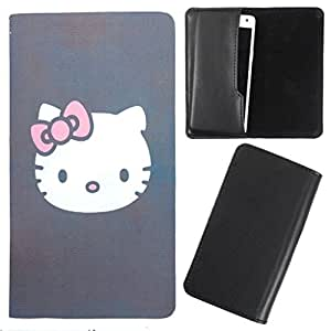 DooDa - For Lenovo Vibe Shot PU Leather Designer Fashionable Fancy Case Cover Pouch With Smooth Inner Velvet