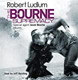 img - for The Bourne Supremacy book / textbook / text book