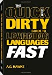 The Quick and Dirty Guide to Learning...