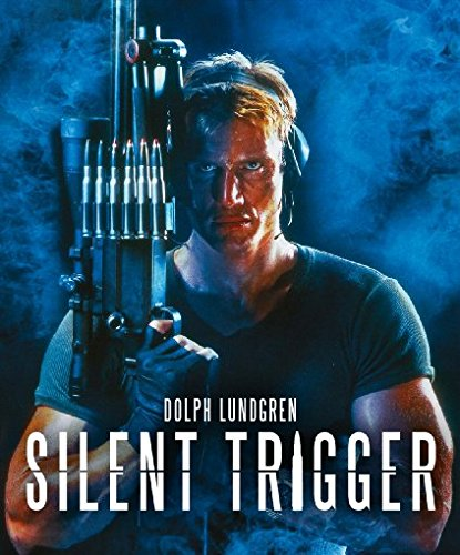 Silent Trigger - Limited Edition Digipak auf 2000 Stk. (+ DVD) [Blu-ray]