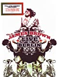 BROWN, JAMES - LIVE IN BERLIN