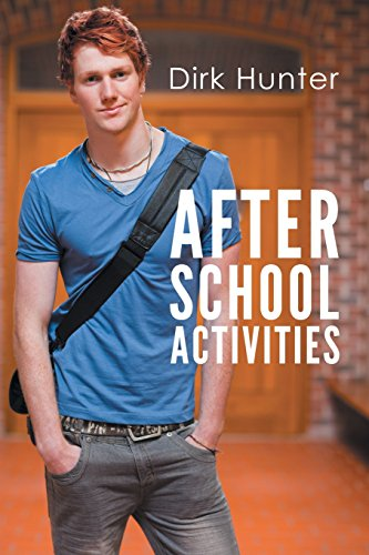 After School Activities PDF