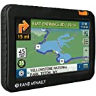 Rand Mcnally Rvnd7715 Tripmaker Rvnd7715 With Lifetime Maps