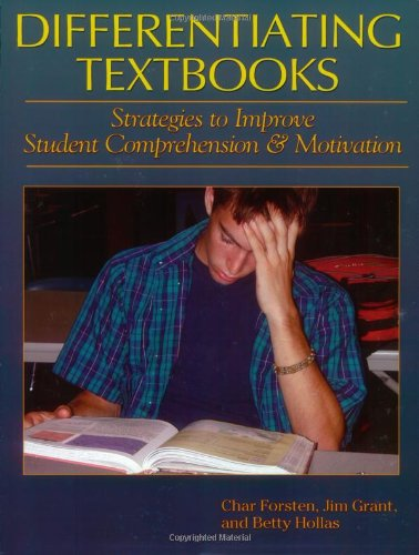 Differentiating Textbooks