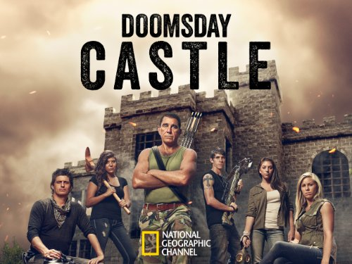 Doomsday Castle Season 1