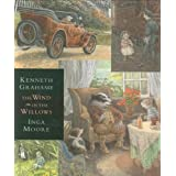 The Wind in the Willows (Walker Illustrated Classics)by Inga Moore
