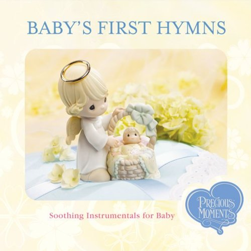 Precious Moments Babies front-998328