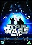 Star Wars Trilogy: Episodes IV, V And...